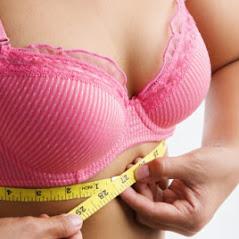 Brustvergrößerung Büstenhalter ausmessen