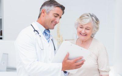Augenlidstraffung – Nachsorge