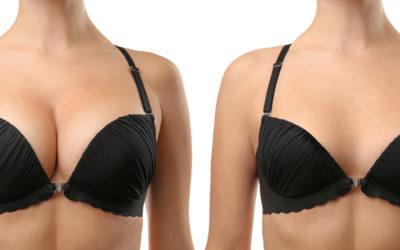 Brustvergrößerung mit Eigenfett Angebot