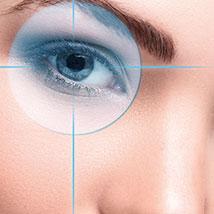 Augenlidstraffung Laser