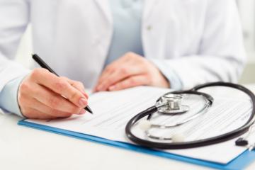 Beratung Arzt