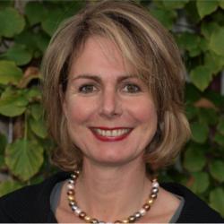 Dr. med. Judith Hackenberger