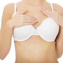 Brustvergrößerung Frau